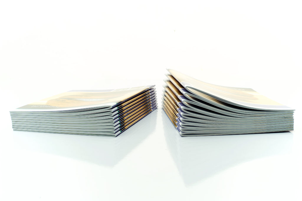 Brošüürid
